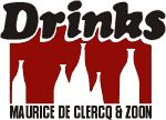 Drinks De Clercq